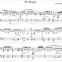4. Prayer