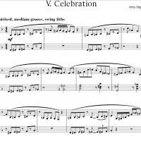 5. Celebration