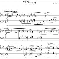 6. Serenity